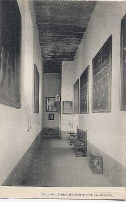 Fotografía de Hauser y Menet 1899