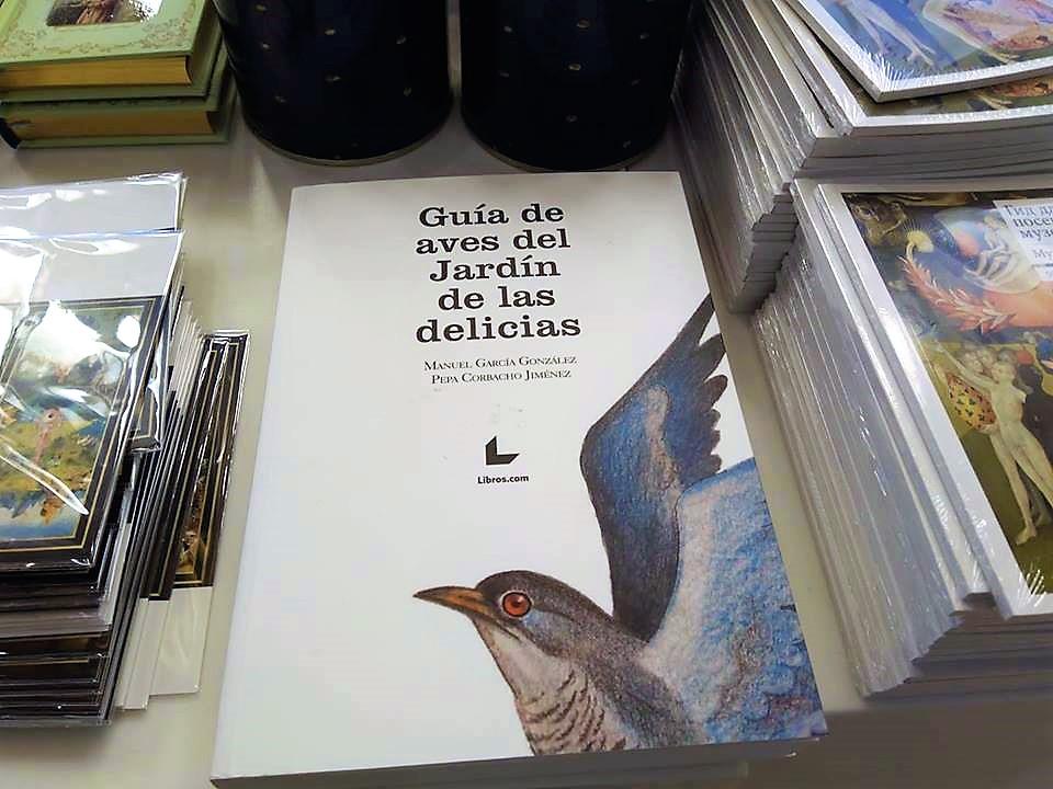 La tienda del Prado